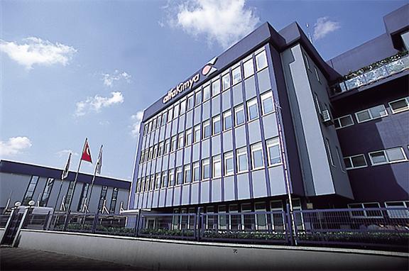 Alfa Kimya İstanbul merkez